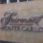 4. Fairmont Hotel MC2
